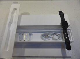 Apple watch - series 2- 38mm