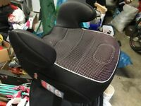 Britax Car Booster Seat - unused