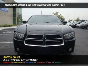 2012 Dodge Charger SUN-ROOF
