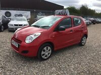 Suzuki Alto 1.0 SZ2 5dr, 6 months Warranty, Finance Available, Full Service History, Long MOT,