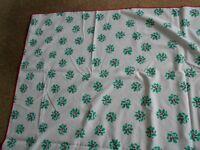 Tablecloth – Christmas holly