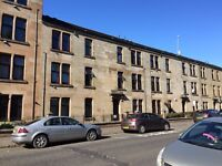 Excellent 1 Bed Flat in Popular Area of Paisley