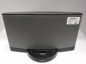 Bose SoundDock Docking Station. We Sell Used Speakers. 104424.