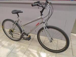 """Vélo de ville Sportex 18"""" - 0318-1"""