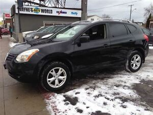 2008 Nissan Rogue SL *SOLD**LOADED WITH REMOTE STARTER**