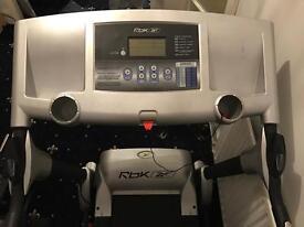 Reebok Fusion Treadmill 10301