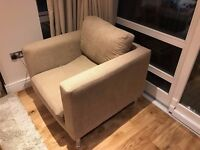 Sofa set for sale! 2 Seater and 1 Seater (available as a set or individually)! Fantastic Condition!!