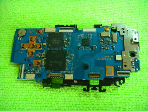 GENUINE SONY HX1 SYSTEM MAIN BOARD PARTS FOR REPAIR