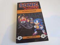 Sonic the Hedgehog in Castle Robotnik Book