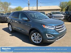2016 Ford Edge SEL | CERTIFIED PRE-OWNED | 2.9% FINANCING | EXTE