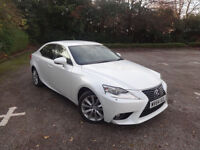 Lexus IS 300h Executive Edition Saloon Auto Electric Hybrid 0% FINANCE AVAILABLE