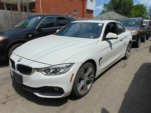 2014 BMW 428i xDrive NAVIGATION DIRECTLY FROM BMW CANADA