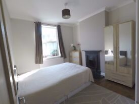 Spacious double room. All bills inclusive