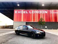Chauffeur Service - BMW 3 Series