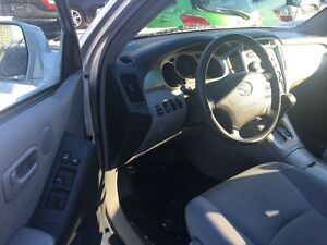 2006 Toyota Highlander Kitchener / Waterloo Kitchener Area image 8