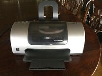 Epson Stylus Photo 830 Printer