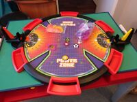 Powerzone electronic table-top game