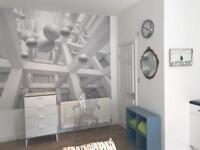 Studio flat in westbourne