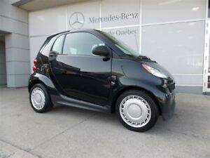2013 smart fortwo Fortwo Coupé Pure