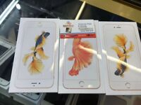 Apple Iphone 6s 128gb Brand new condition