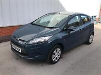 Ford Fiesta 1.6 Tdci 60k miles Road tax only £20