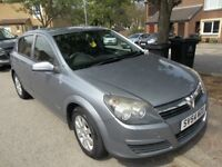 VAUXHALL ASTRA 1.6 CLUB 5 DR HATCH (IMMACULATE CONDITION)