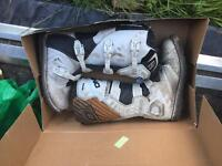 Motocross boots alpine star & oneal