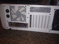 Streaming / Gaming PC / Desktop PC - Intel i5,AVERMEDIA