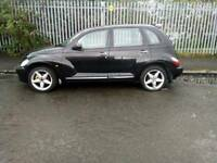 2006 PT CRUISER ROUTE 66 (CHRYSLER) ***12 MONTHS MOT NO ADVISORY**