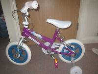 kids bike 3 to 5 years
