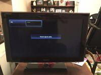 Samsung LCD HD TV - 32in