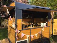Horse box,mobile bar,phantom Rolls Royce,donut van,hog roast,Chiavari chairs, bouncy castle