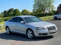 Audi A6 2.0 Diesel Automatic 130k miles px