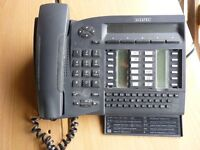 ALCATEL Easy Reflexes Home/Office Phone Model: 4035