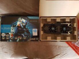 Sapphire Radeon R9 280X VAPOR-X AMD Graphics Card - 3GB