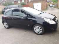 lovely engine and gearbox corsa with full one year mot