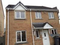3 bedroom house in Ellis St, Manchester, M15 (3 bed)