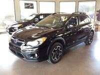 2013 Subaru XV Crosstrek LIMITED AWD - NAV/LTHR/SUNROOF