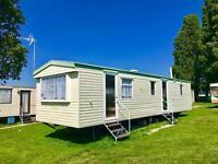 WOW Summer Special Static Caravan includes Pitch Fees- Essex Beach Park - Mersea Island tourer