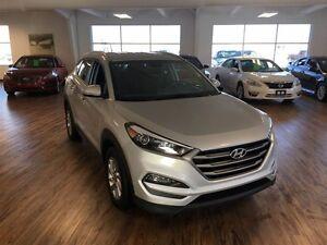 2016 Hyundai Tucson Premium 2.0 AWD