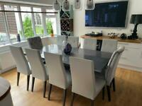 Dining Table (RRP £2k+) Barker&Stonehouse
