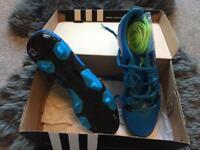 Adidas X 15.3 football boots