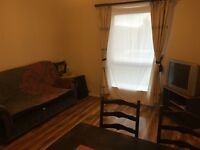 One bedroom fully furnished property, centrally located opposite Zoo available for immediate let