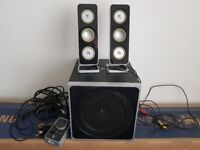Logitech PC/Laptop Speakers