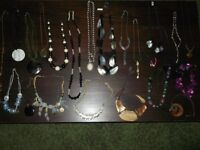 Necklace Collection.