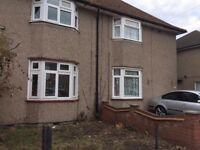 Newly Refurbished Three Bed House in Ilford