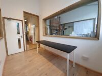 BRAND NEW! CREATIVE STUDIO B05/ 71ft2/ UNITS TO LET/ WAREHOUSE/ PRIVATE SMALL OFFICE/ WORKSHOP