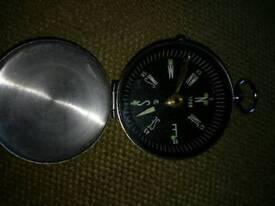 Compass... £10