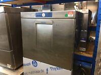 Hobart Undercounter Dishwasher Model – FXLS-70N Single Phase