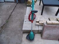 bosch combitrim electric strimmer